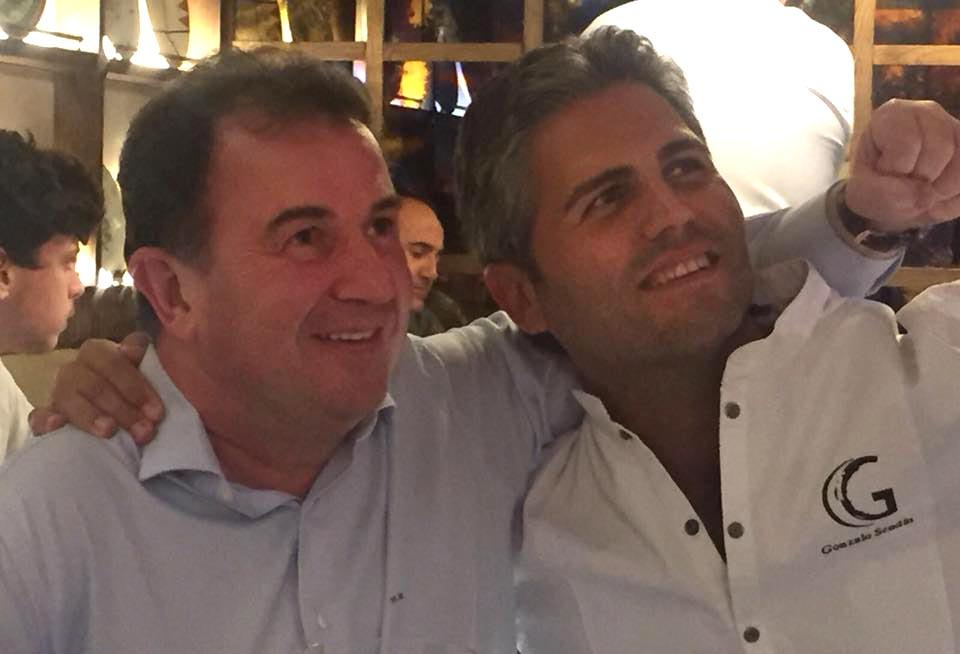 EL MEJOR COCINERO DE ESPAÑA HA VENIDO A VISITARNOS